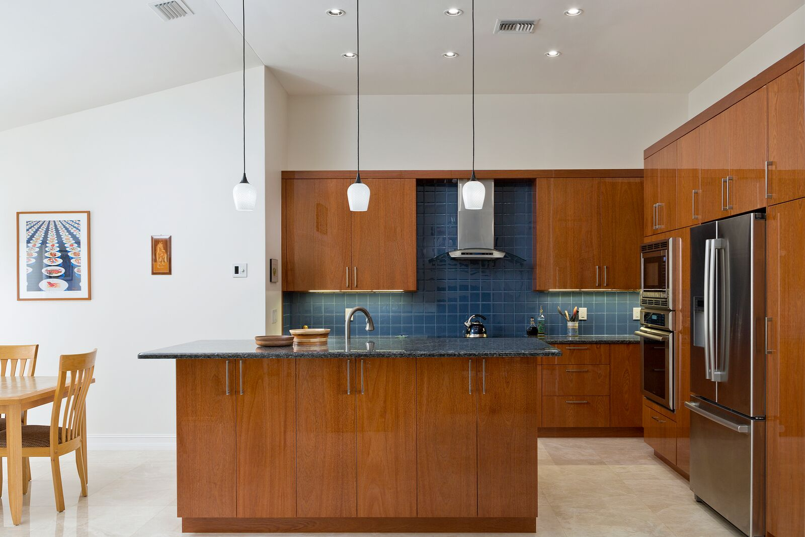 Kitchen renovation near Pompano Beach