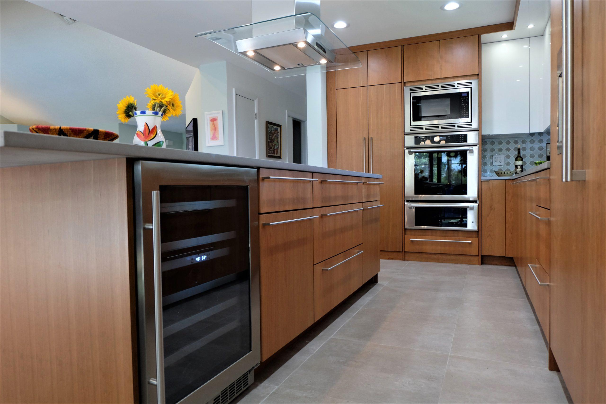 pinewood cabinets