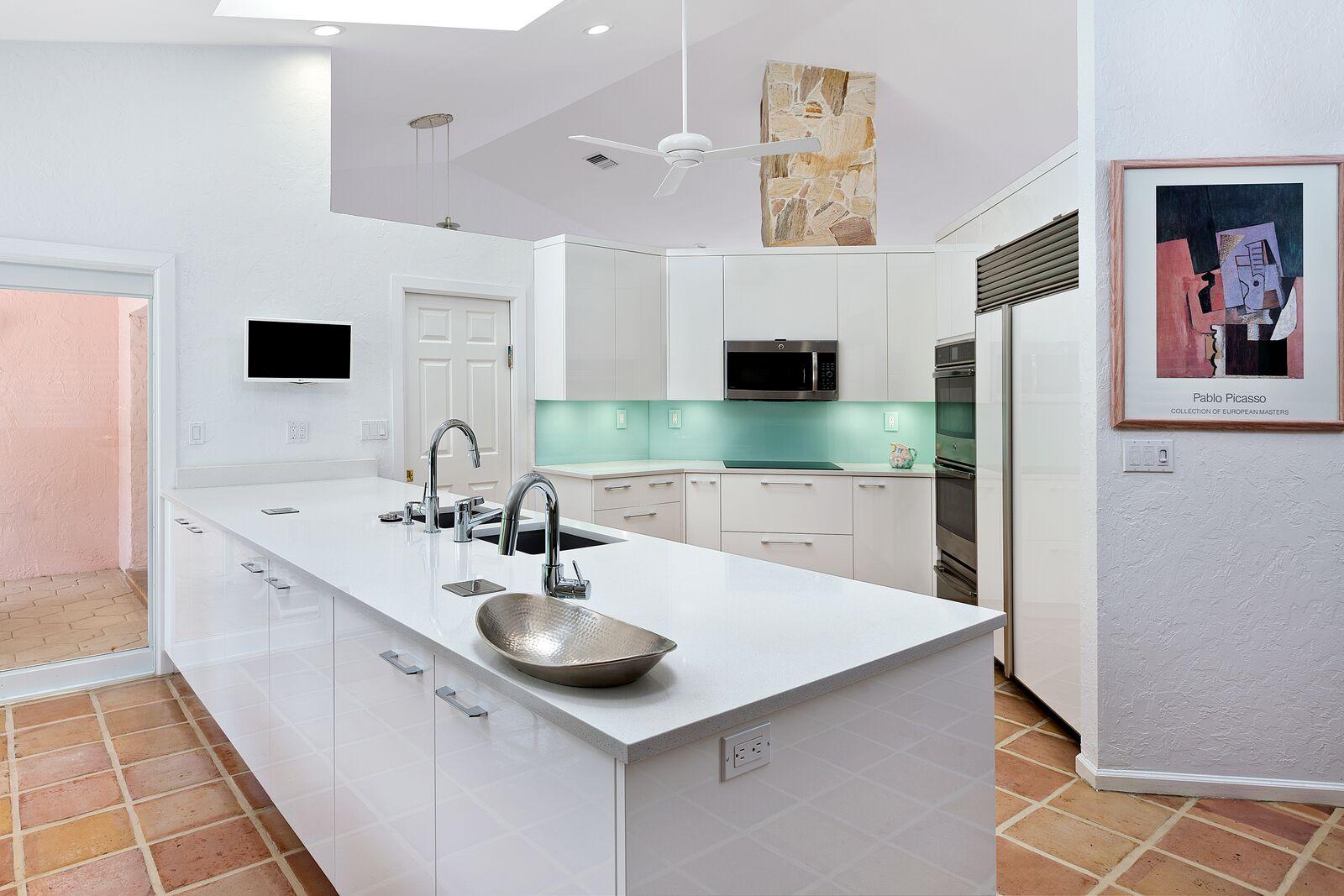 Kitchen Design Redefined